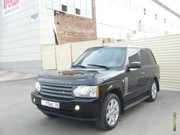 Продам Land Rover Range Rover Vogue